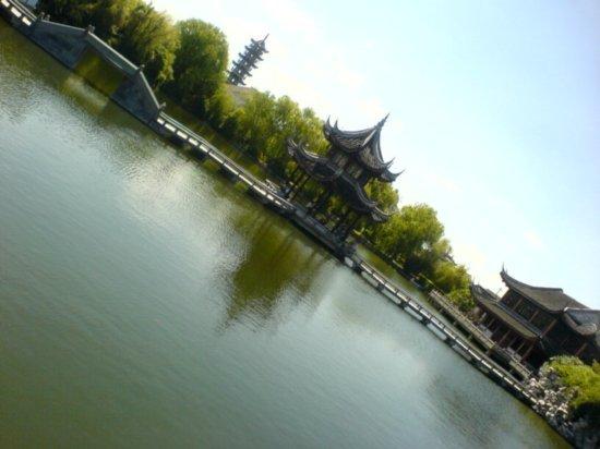 Zhouzhuang Water Village 3