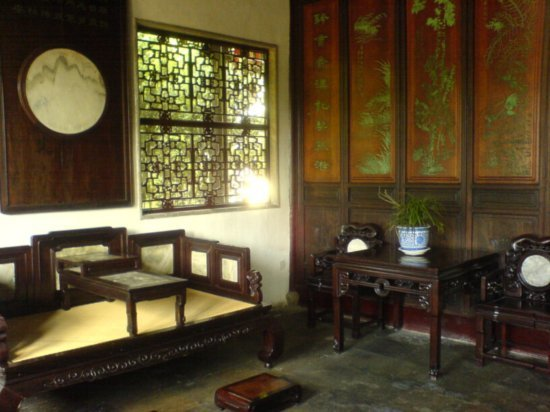 Suzhou - The Garden for Lingering In 9