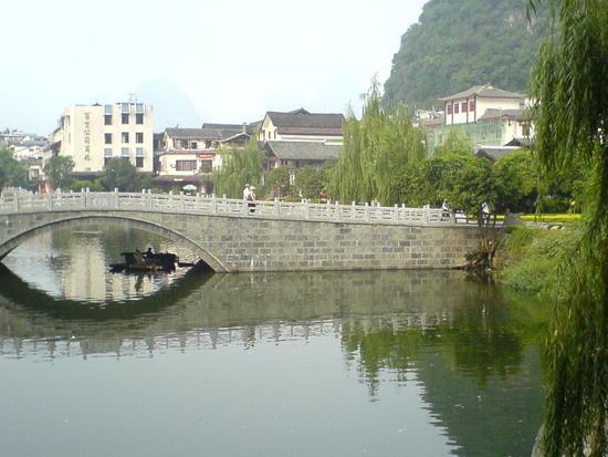 Yangshuo Back Streets (3)