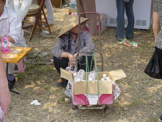 Gan Zhuang Shan Festival (25)