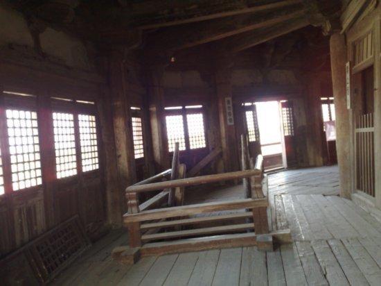 24-Hanging Monastery & Mu Ta Pagoda