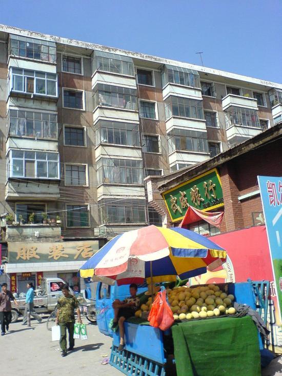 Baiyin Mappin The Town (17)
