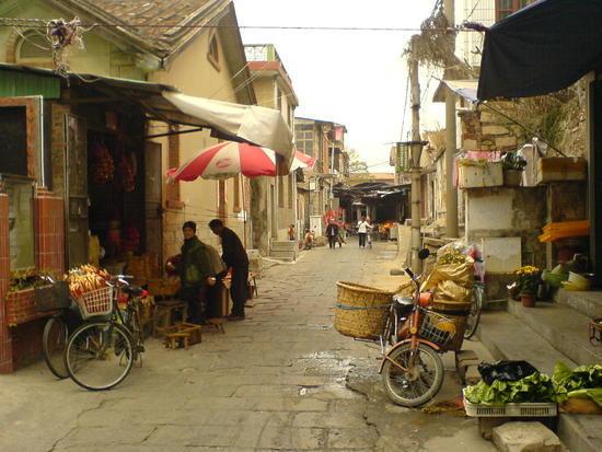 Quanzhou Temple Adventure Day (6)