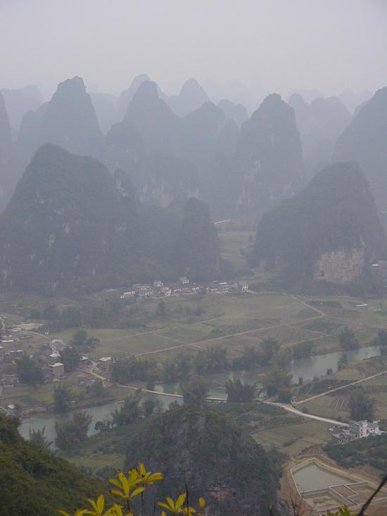 Yangshuo Heaven (8)