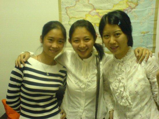 Li Pings Lunar Birthday