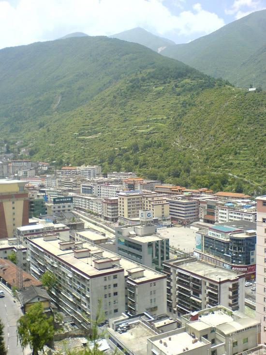 Mountains  & Monasterys (13)