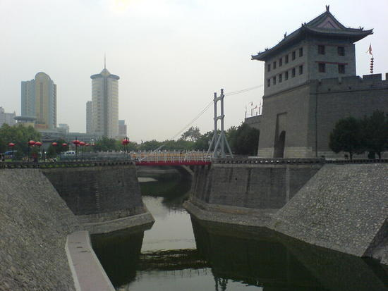 Xian North South East & West (53)