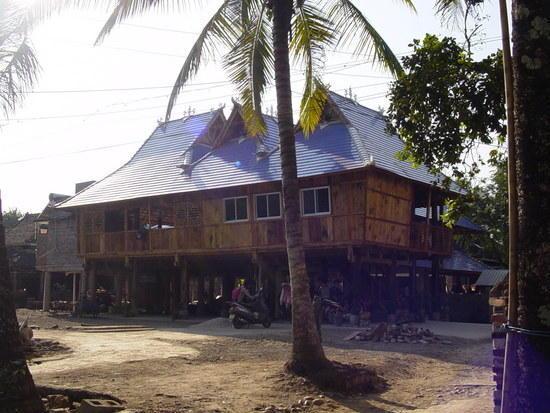 Galanba N Mekong  Rafting (13)