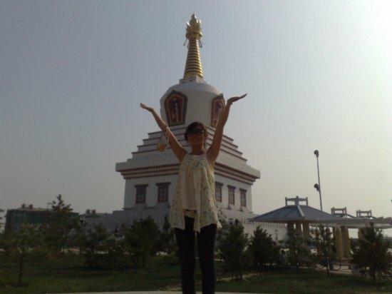 21-Wuta Pagoda & Da Zhao Temple