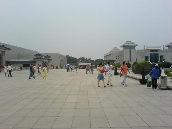 Army Of The Terracotta Warriors (11)