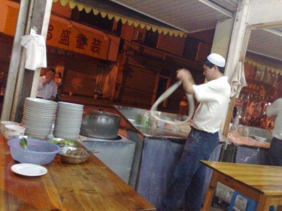 THE Lanzhou Noodles 04