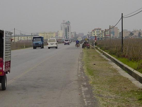 My Tianyang - Walk About (16)