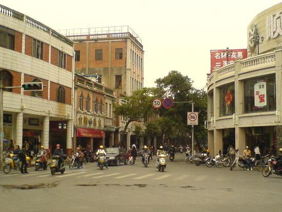 Quanzhou Temple Adventure Day (3)