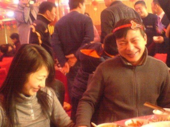 Beer Mans Wedding Feast 07