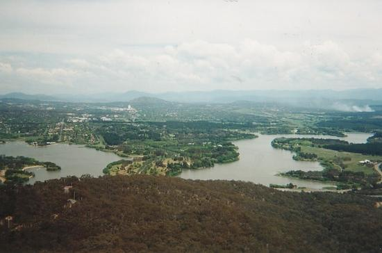 Canberra and ACT area (10)