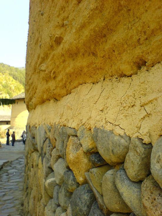 Chuxi Hakka Earth Building Group (4)