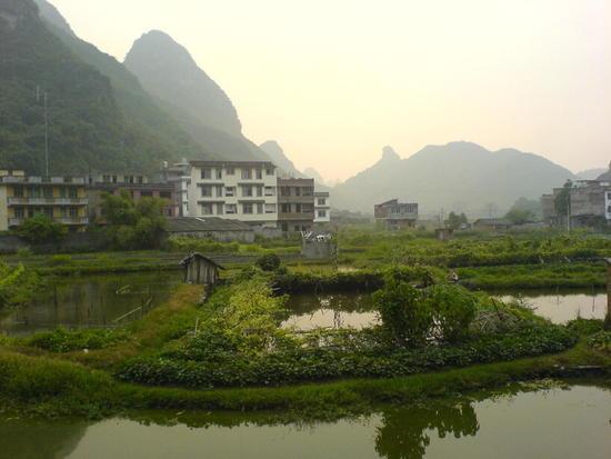 Yangshuo Back Streets (14)