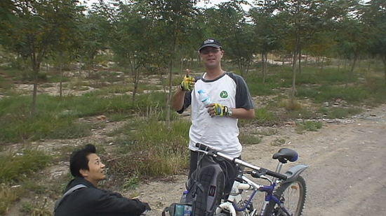 Ride To Si Long (4)