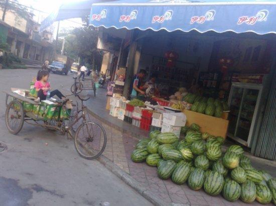 Last Beers N Noodles in Fujian Province 18