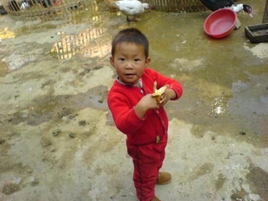 Chuxi Hakka Earth Building Group (19)