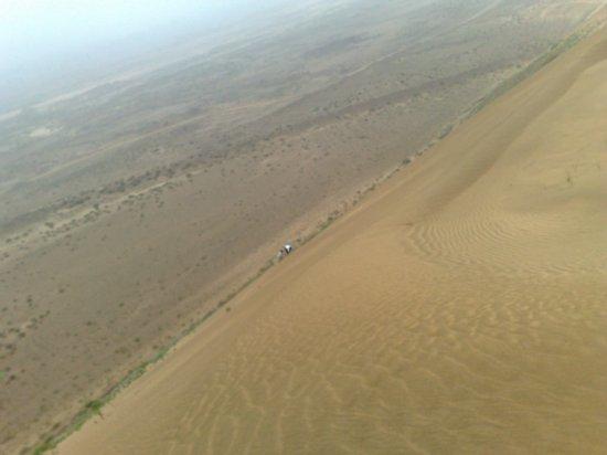 17-Hohhot Desert Adventure