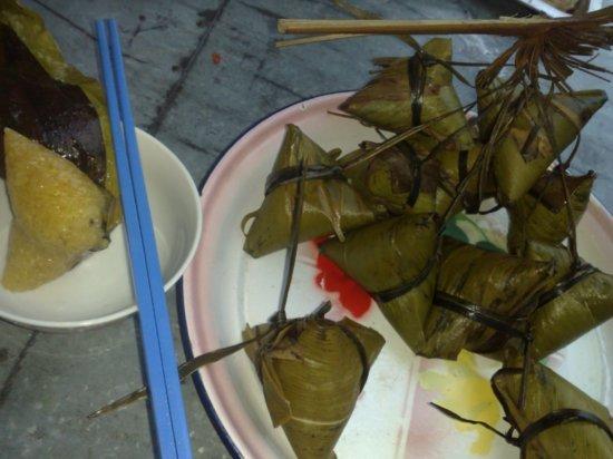 Zong Zi & The Dragon Boat Festival 02