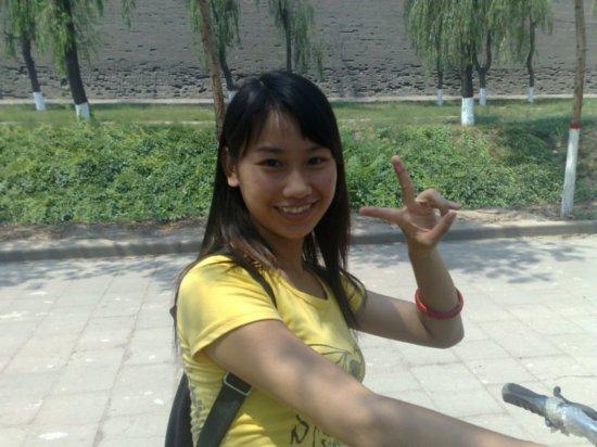 27-Goodbye Beautiful Pingyao