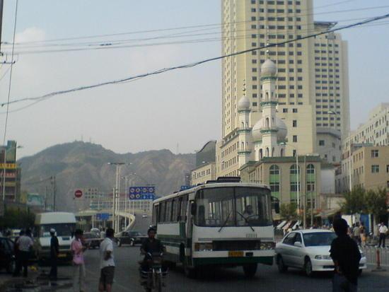 Lanzhou City Walk (13)
