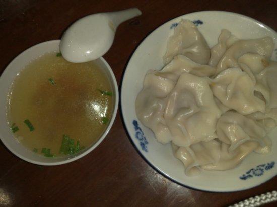Dinner 2 - Laneway Dumpling Eatery 04