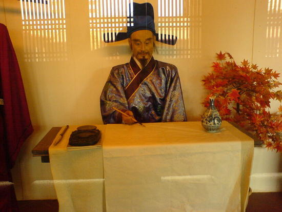 Fuwen Temple (3)