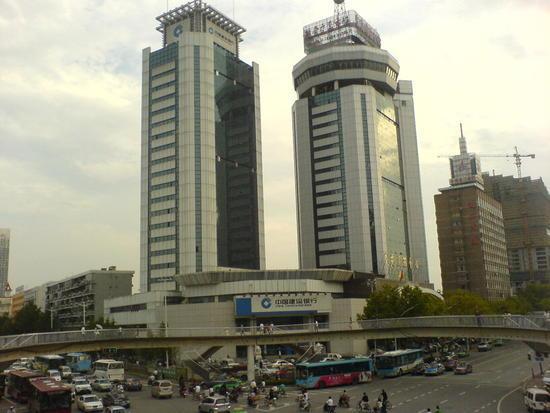 Hefei - City & Gardens Walk (7)
