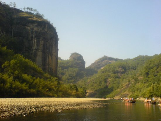 Wuyi Shan Day Two 17