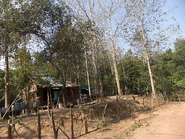 Wats Across The Mekong