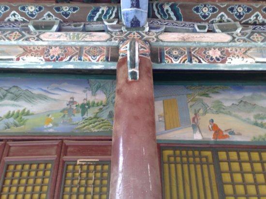 40-Wutai Shan Temple Adventure