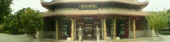 Chongfu Temple (2)