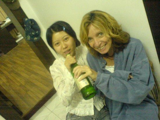 Li Pings Lunar Birthday 2
