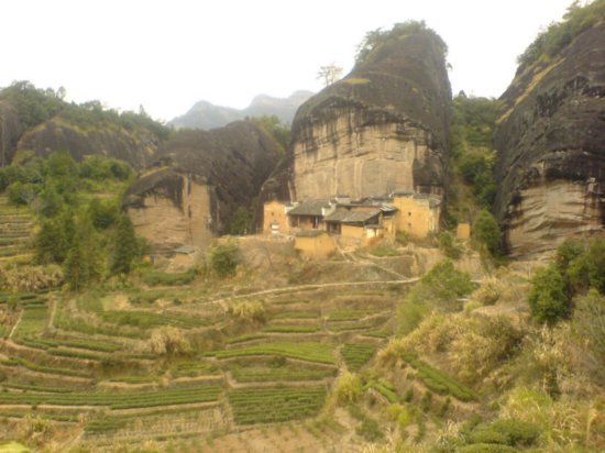 Wuyi Shan With Luo Wei Day 2 08