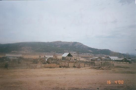 The Trans Mongolian & Ulaan Baatar (7)