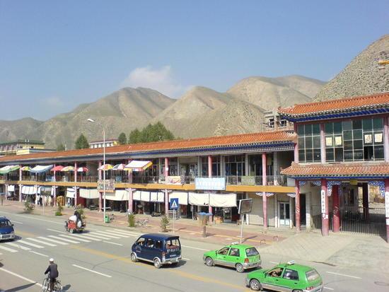Town & Monastery Walk (3)