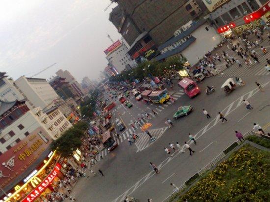 8-Xian City Wall Adventure