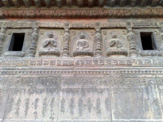 37-Wuta Pagoda & Da Zhao Temple
