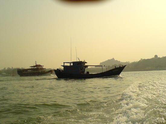 Xiamen - Speedboat & Backstreets (11)