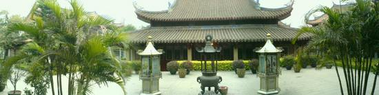 Chongfu Temple (10)