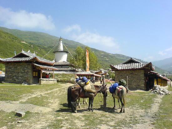 Horse Trek Day III (7)