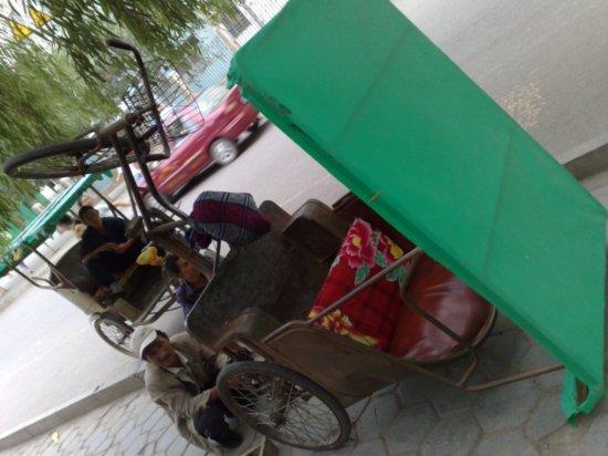 16-Zhongwei City Walk