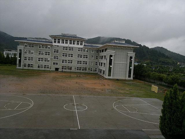 Dexing School So Far