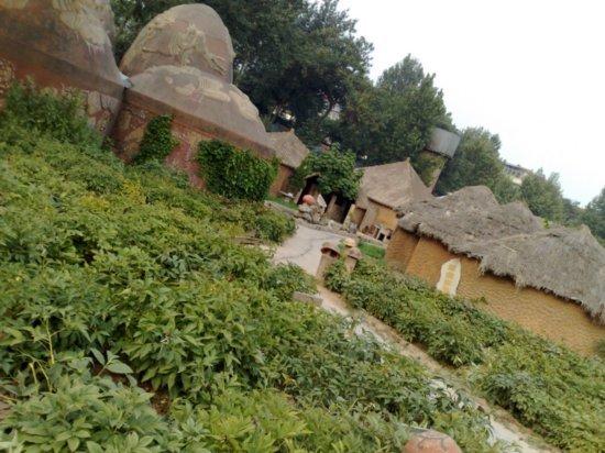 18-Banpo Neolithic Village