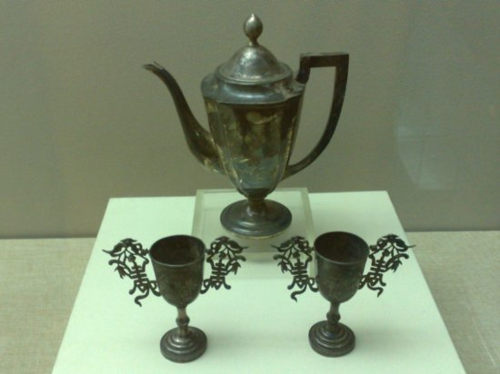 28-Inner Mongolia Museum