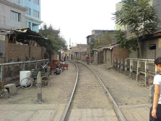 Lanzhou City Walk (10)