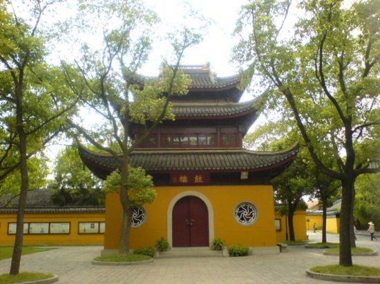 Suzhou - Xiyuan Si